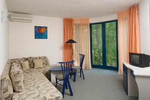 Elmar Hotel - фото 4