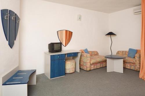 Elmar Hotel - фото 6