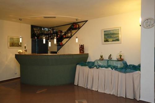 Elmar Hotel - фото 9