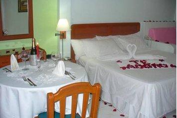Hotel Saint Andre