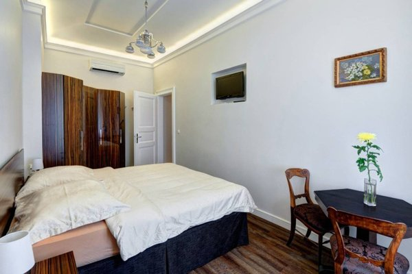 The Old Town Luxury Hideaway Apartment - фото 2