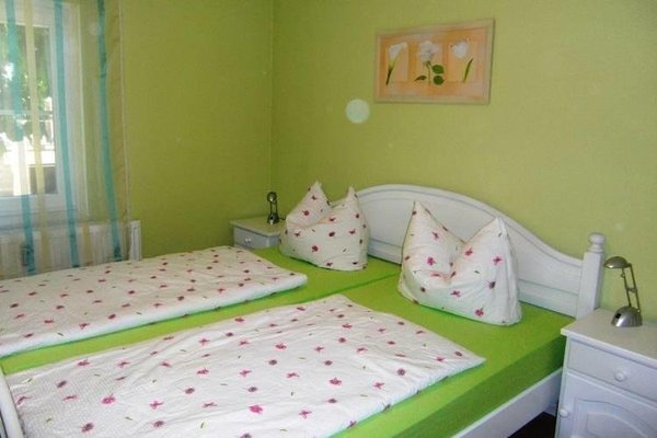 Apartment Sachsische Schweiz 1 - фото 10