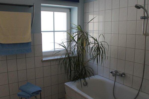 Apartment Sachsische Schweiz 1 - фото 2
