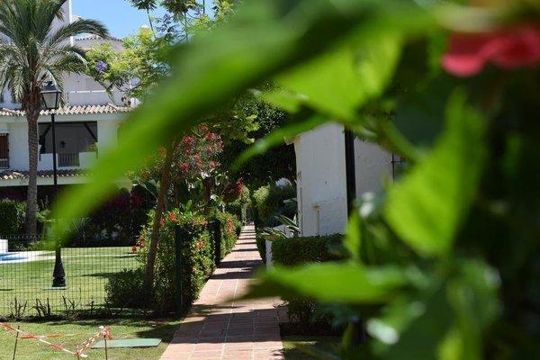 Serinamar Villas Los Naranjos - фото 2