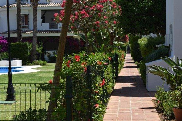 Serinamar Villas Los Naranjos - фото 3