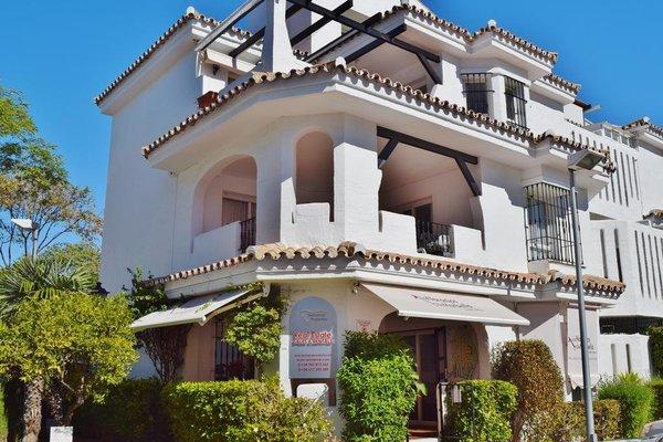 Serinamar Villas Los Naranjos - фото 5