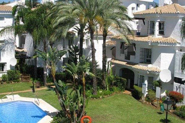 Serinamar Villas Los Naranjos - фото 6