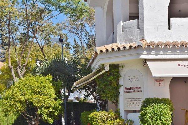 Serinamar Villas Los Naranjos - фото 7