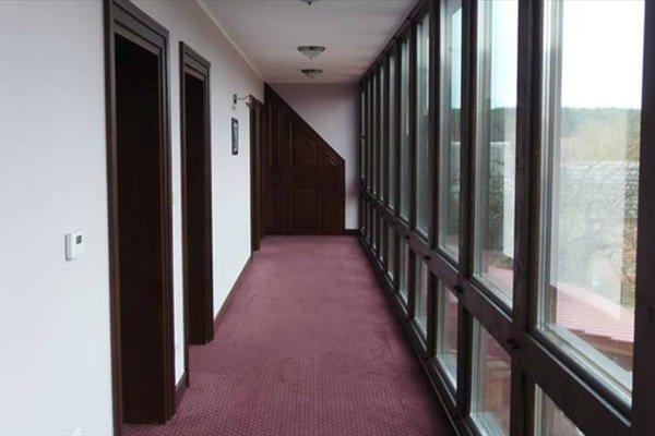 Hotel Wartoslaw - фото 14