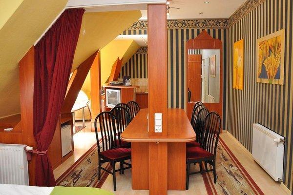 Hotel Kowalkowski - фото 12