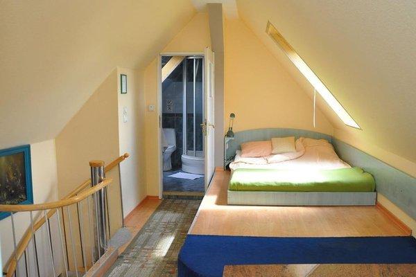 Hotel Kowalkowski - фото 18