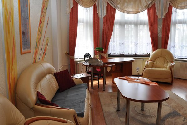 Hotel Kowalkowski - фото 8