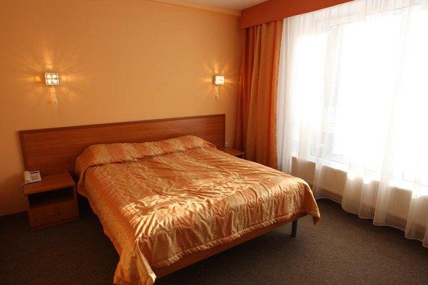 Отель Ольга - фото 2