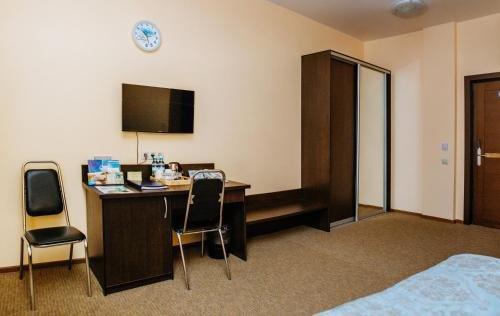 Отель Ольга - фото 7