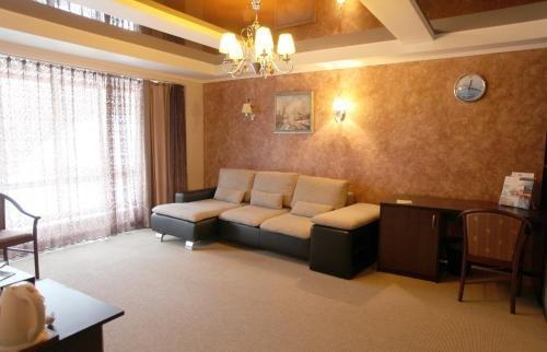 Отель Ольга - фото 8