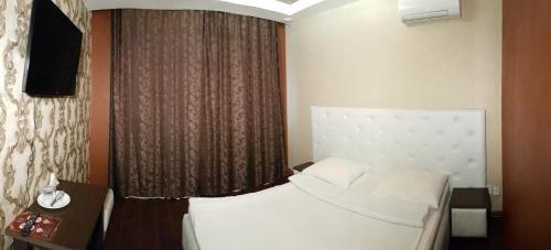 Отель Metropol - фото 1
