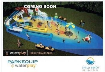 Shelly Beach Holiday Park - фото 12
