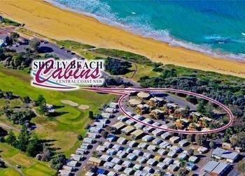 Shelly Beach Holiday Park - фото 17