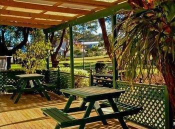 Shelly Beach Holiday Park - фото 19