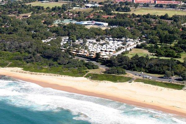 Shelly Beach Holiday Park - фото 21