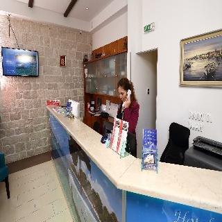Hotel Vila Sikaa - фото 15
