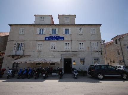 Hotel Vila Sikaa - фото 22