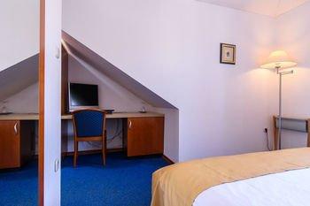 Hotel Vila Sikaa - фото 4