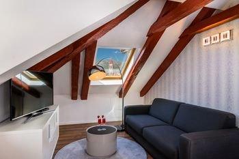 Hotel Vila Sikaa - фото 6