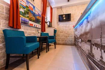 Hotel Vila Sikaa - фото 7