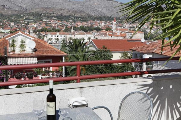 Apartments Kudelik - фото 6
