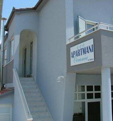 Apartments Oceania - фото 9