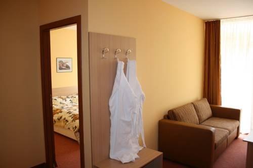 Термальный спа-отель Римская Баня - фото 12