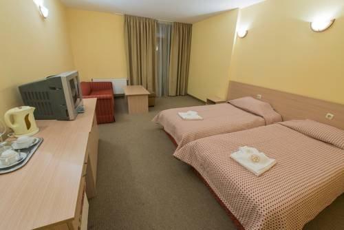 Термальный спа-отель Римская Баня - фото 1