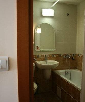 Термальный спа-отель Римская Баня - фото 11