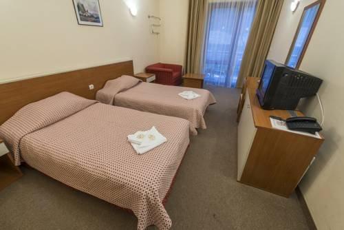 Термальный спа-отель Римская Баня - фото 2