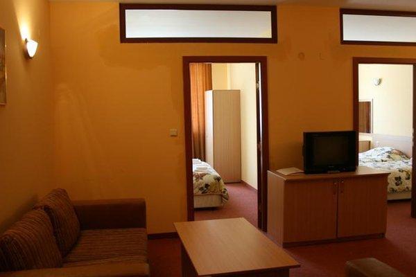 Термальный спа-отель Римская Баня - фото 3