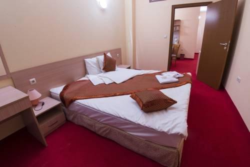 Термальный спа-отель Римская Баня - фото 5