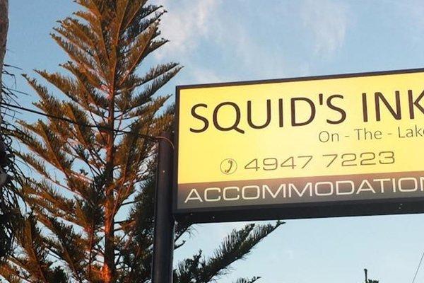 Squid's Ink Belmont - фото 20
