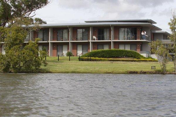 Macquarie Inn - фото 21