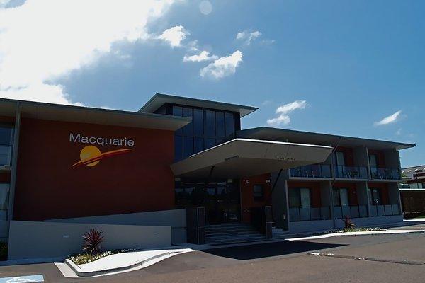 Macquarie Inn - фото 23