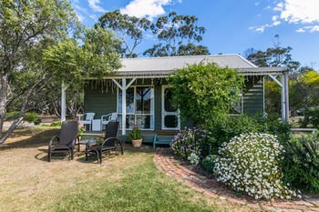 Freshwater Creek Cottages & Farm Stay - фото 23