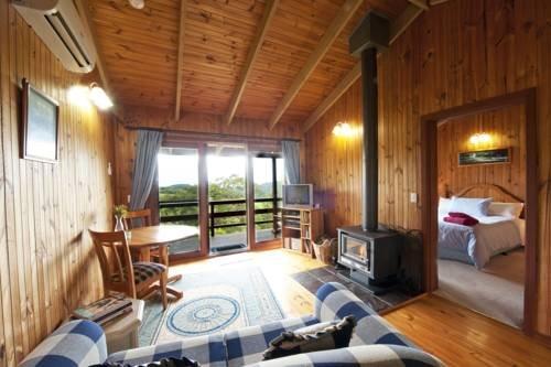 Johanna River Farm & Cottages - фото 4