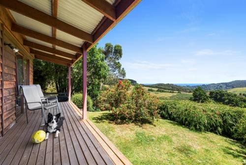 Johanna River Farm & Cottages - фото 9
