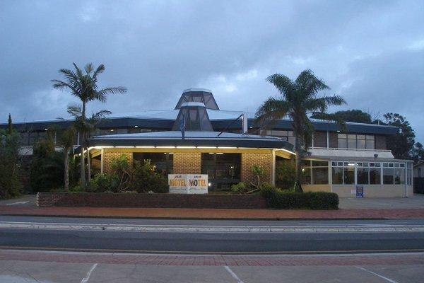 Apollon Motor Inn Victor Harbor - фото 17