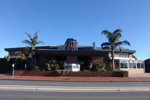Apollon Motor Inn Victor Harbor - фото 22
