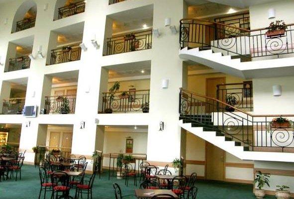 Cronwell Resort Югорская Долина - фото 20