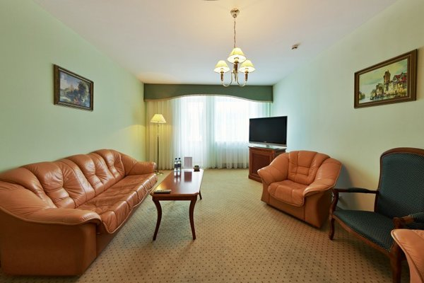 Cronwell Resort Югорская Долина - фото 7