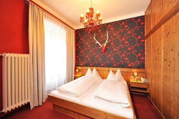Hotel Ertl & mexican cantina salud - фото 1