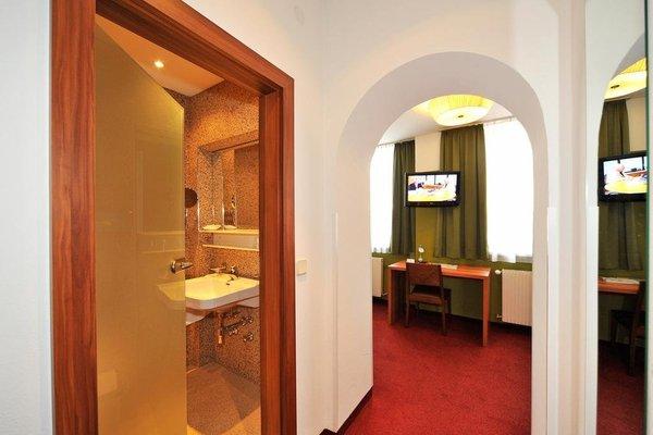 Hotel Ertl & mexican cantina salud - фото 10