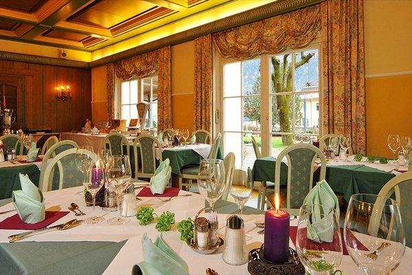 Hotel Ertl & mexican cantina salud - фото 15